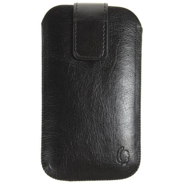 Aligator pouzdro VIP 0001 Nokia 700 (černé)