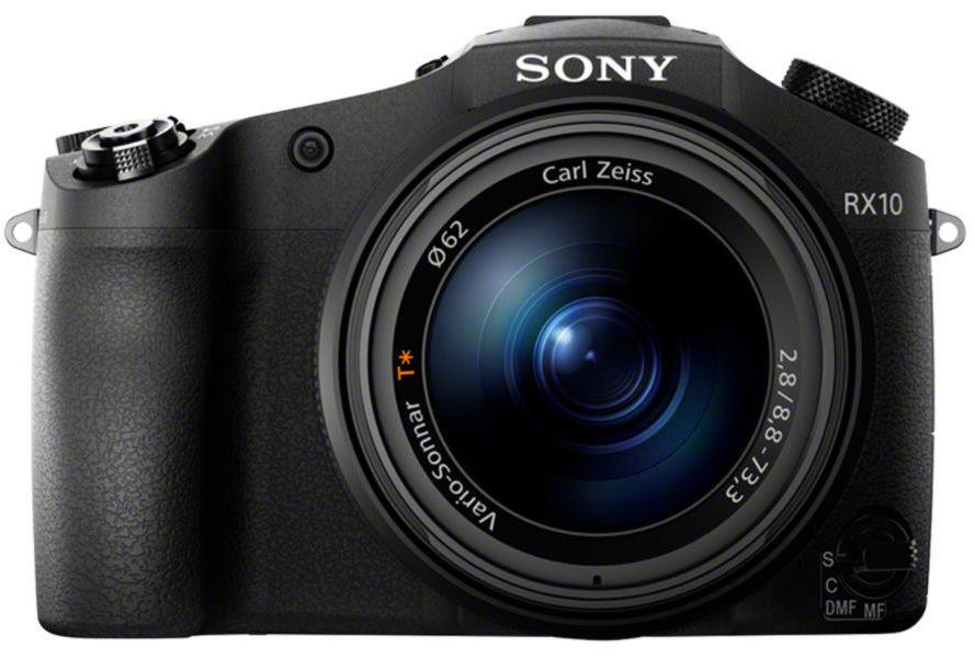 Sony Cyber-Shot DSC-RX10 (černý)
