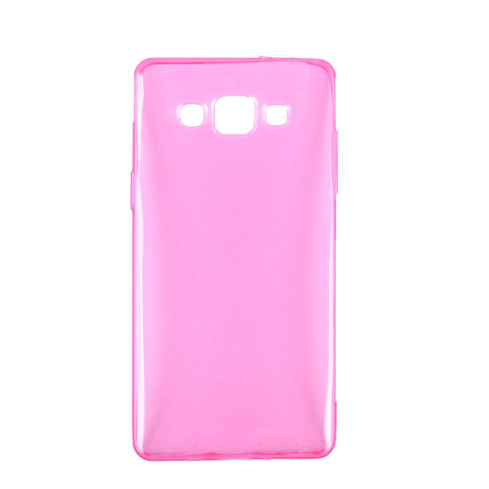 Winner pouzdro Azzaro T/TPU pro Samsung Galaxy A3 (růžové)