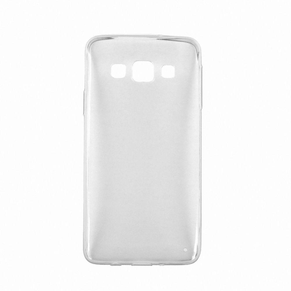 Winner pouzdro Azzaro T/TPU pro Samsung Galaxy A3 (transparentní)