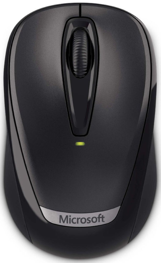 Microsoft Wireless Mouse 3000 v2