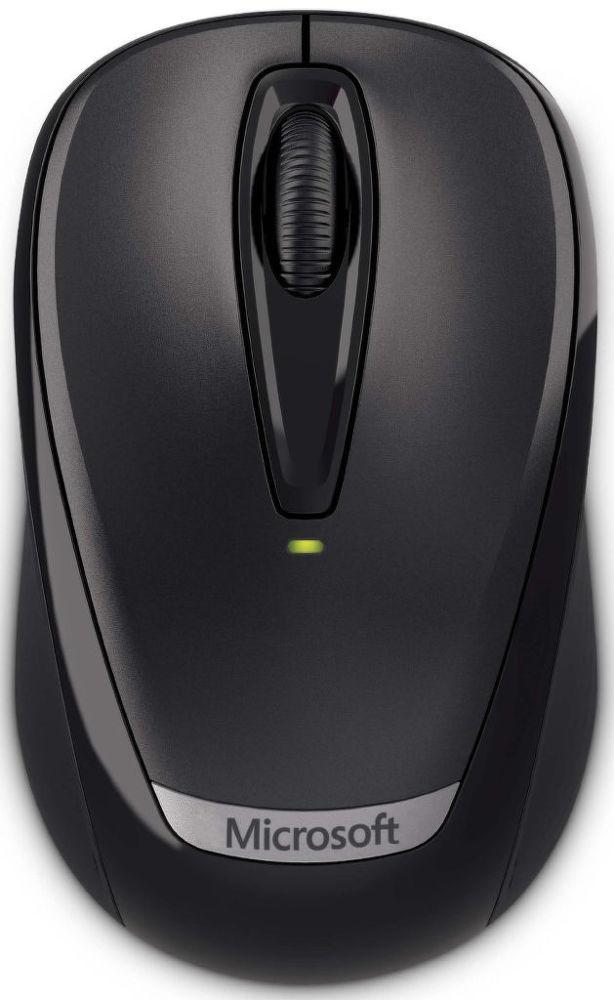 Microsoft Wireless Mouse 3000 v2