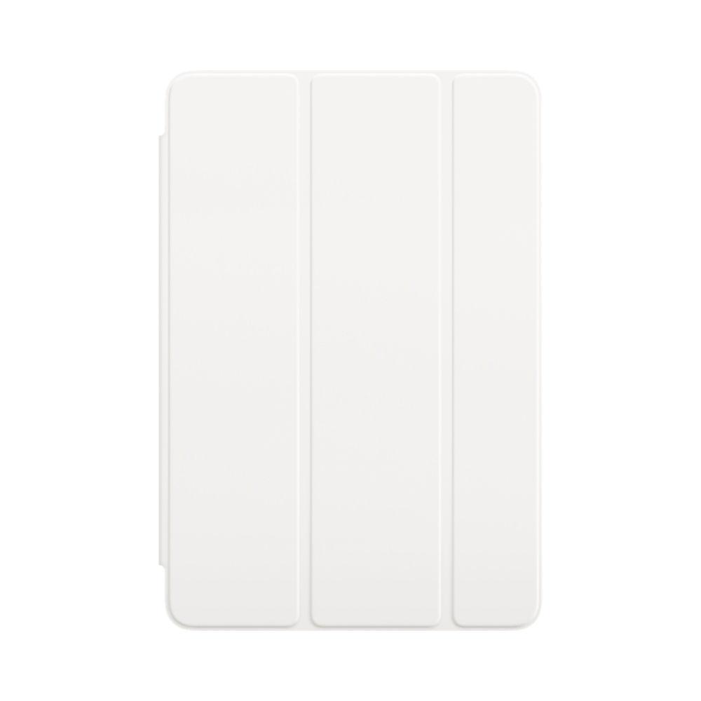 Apple iPad mini 4 Smart Cover - (bílé) MKLW2ZM/A