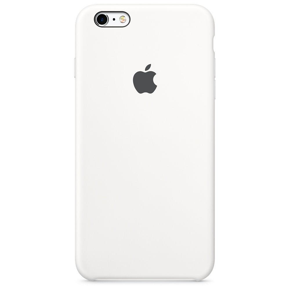 Apple silikonový kryt pro iPhone 6S Plus ceaa760415d