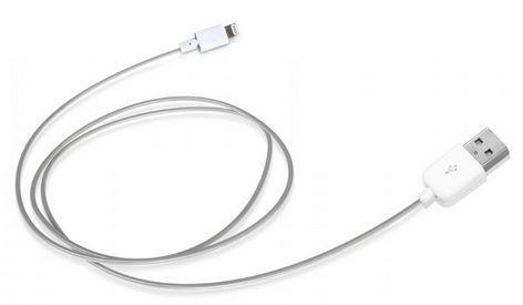 SBS Apple Lightning - datový kabel
