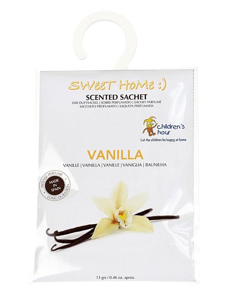 Sweet Home Vanilka vonný sáček