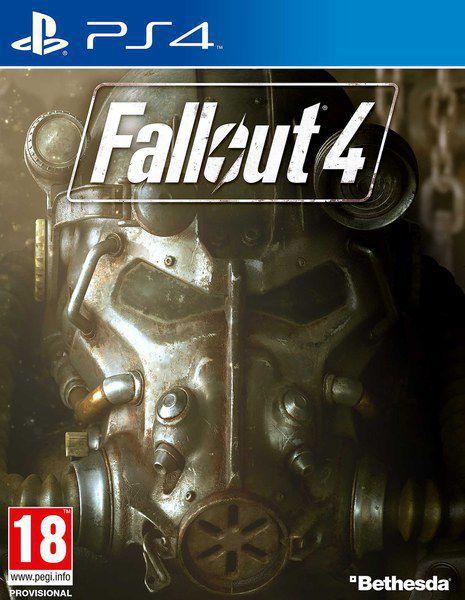 Fallout 4 - hra pro PS4