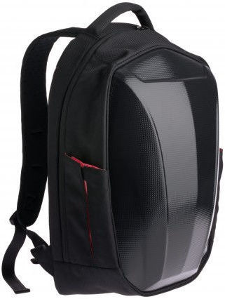 """Connect IT skořepinový batoh BP 2000 na 15,6"""" notebook"""