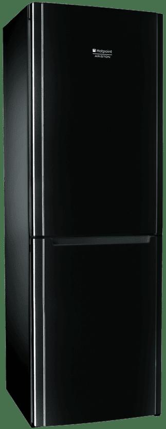 Hotpoint Ariston EBM 18340 (černá)
