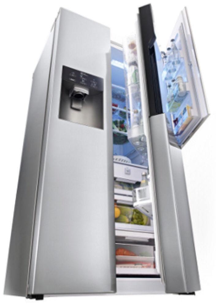 LG GS 9366 PZYZD (nerez)