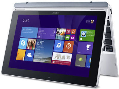 Acer Aspire Switch 10,1""
