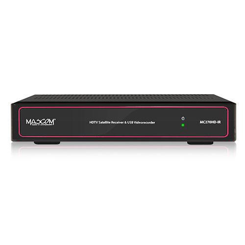 Mascom MC 270 HD