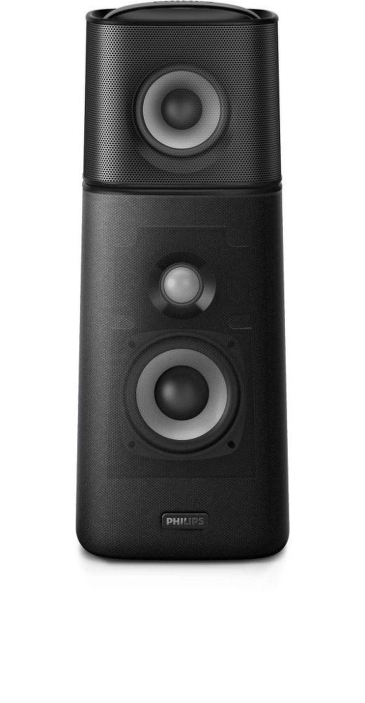 Philips CSS5235Y (černý)
