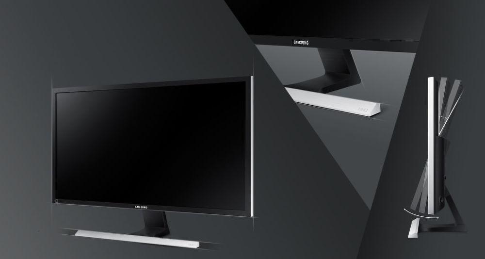 Samsung U28E590