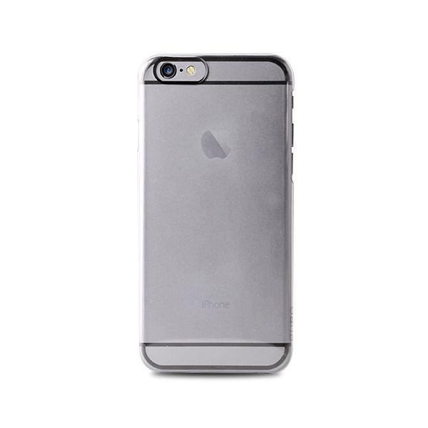 Puro Crystal zadní kryt pro Apple iPhone 6
