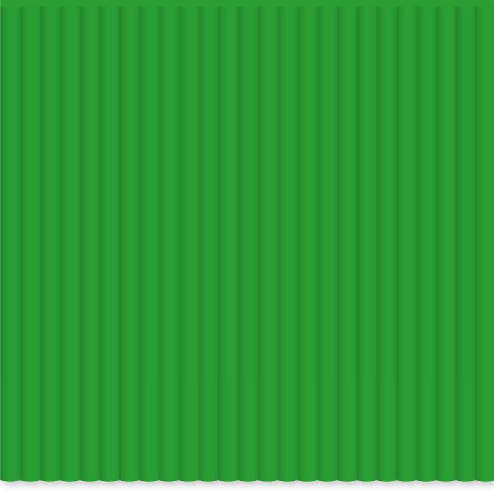 3Doodler Náplň do pera - Greener Grass