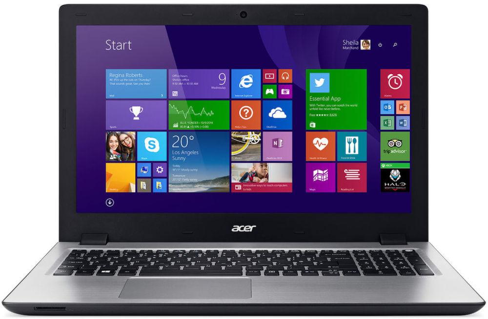 Acer Aspire V3-574G NX.G1UEC.002