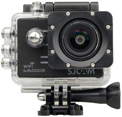 Sjcam SJ5000X Elite (černá)