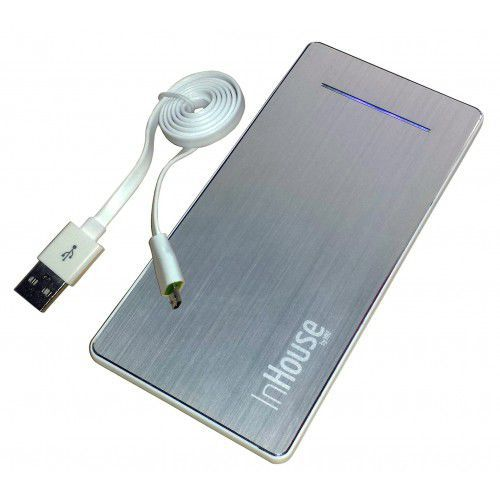 InHouse MKF-PB5600 power banka 5600 mAh