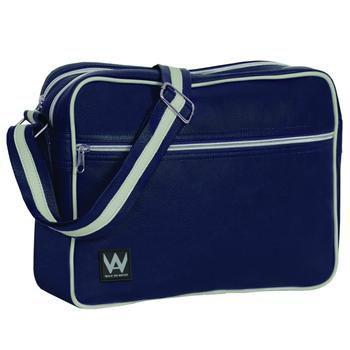 "Krusell Walk on Water taška na notebook 13"" (modrá)"