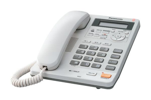 Panasonic KX-TS620FXW (bílý)