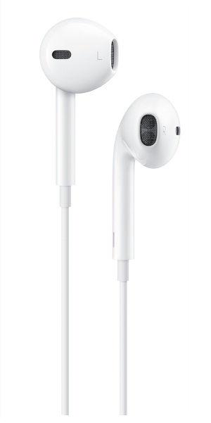 Apple EarPods (bílá) MD827ZM/A