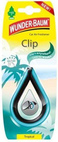 Wunder-baum 23-144 Clip Tropical