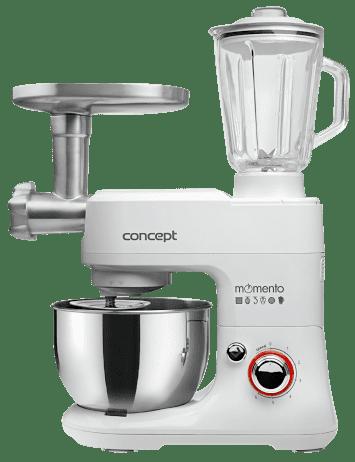 Concept RM-5000 MOMENTO - kuchyňský robot