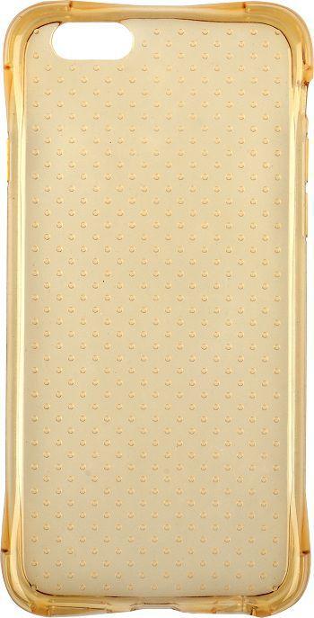 Winner TPU air cushion pouzdro pro Apple iPhone 6 (champagne)