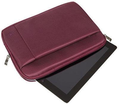 """Rivacase puzdro na notebook 10,1"""" (fialová)"""
