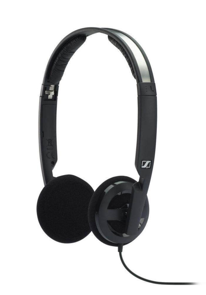 Sennheiser PX 100 II černé