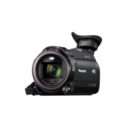 Panasonic HC-VXF990EPK (černá)