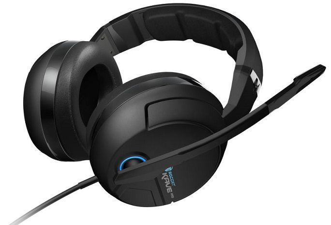 Roccat Kave XTD 5.1 Analog Headset