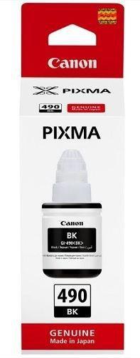 Canon GI-490 BK (70ml pro sérii G) (černá)