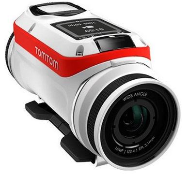 TomTom Bandit Premium Pack, 1LB000101