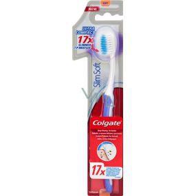 Colgate Slim Soft Ultra Compact, zubní kartáček