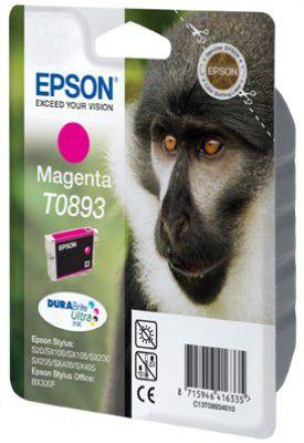 Epson T0893 magenta (opice)