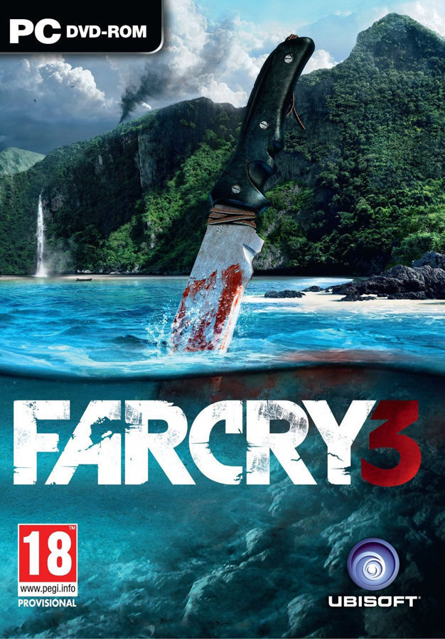 Far Cry 3 - hra pro PC
