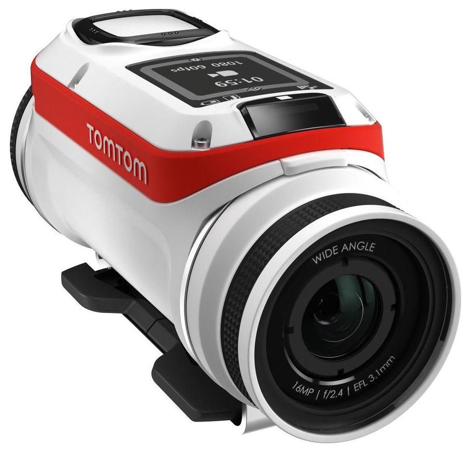 TOMTOM SPORTS Bandit, Akční kamera