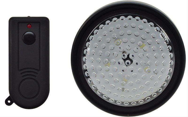 Solight WL95 - LED svítídlo s dálkovým ovládáním