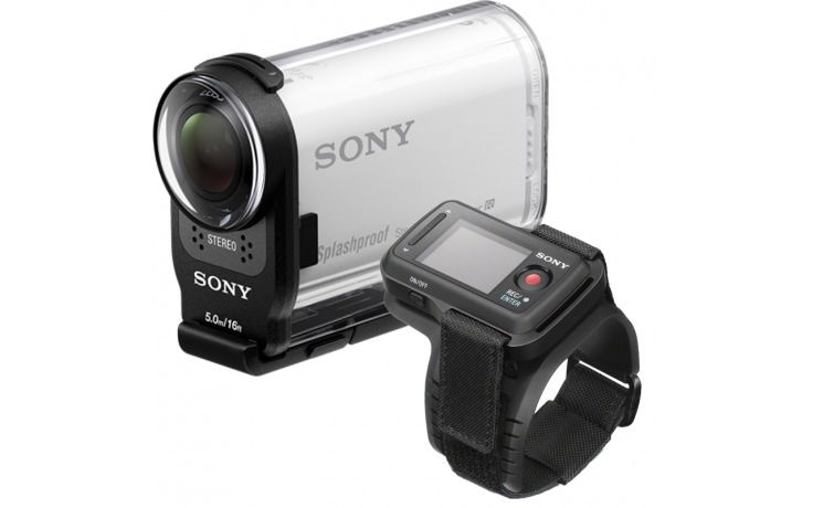 Sony HDR-AS200VR Kit