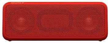 Sony SRS-XB3 (červený)