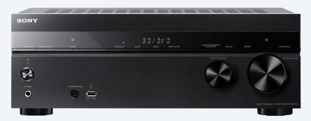 Sony STR-DH770 (černý)