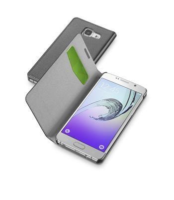 CellularLine Essential pouzdro pro Samsung Galaxy A3 (2016) (černé)
