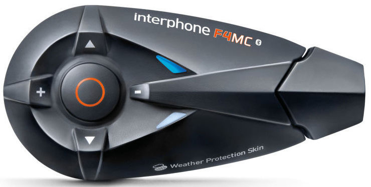 CellularLine BT HF Interphone F4MC