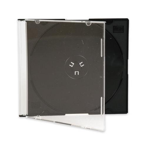 Sierra CD Box na 1 CD Slim
