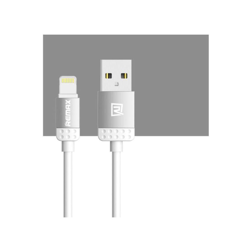 Remax AA-1123 Lovely Lightning kabel (šedá)