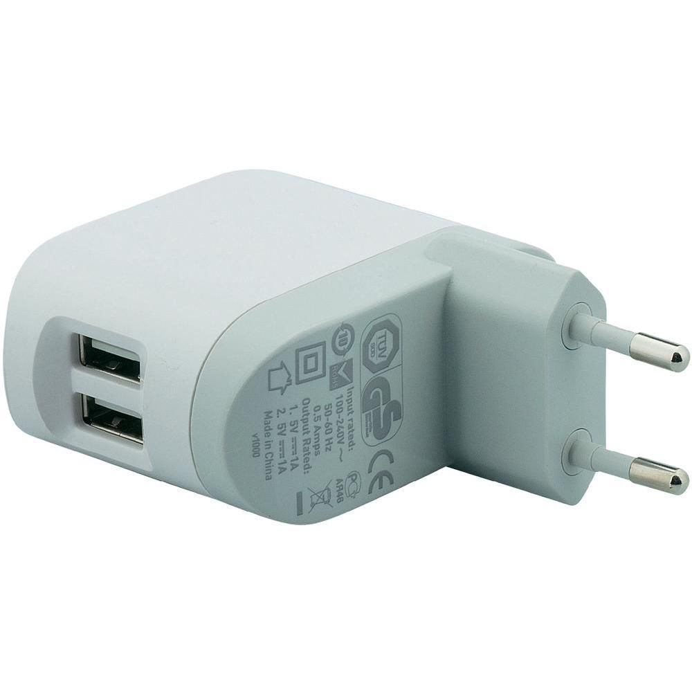 Belkin Universal Dual USB Charger