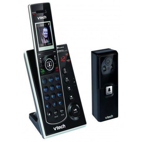 Vtech LS 1250 - bezdrát.telefon se zvonkem