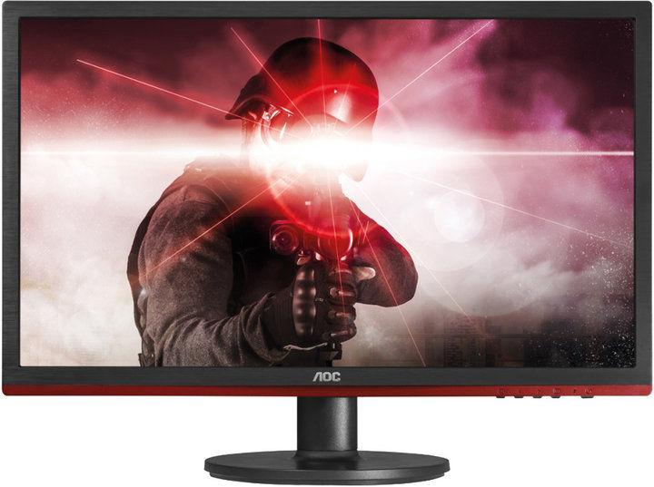 AOC G2460VQ6 LED